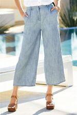 Linen NEXT Shorts for Women