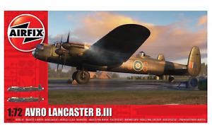 Avro Lancaster B.III - Airfix 1/72 (A08013A)