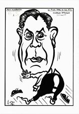 CPA Lardie caricature - CHARLES PASQUA (304351)