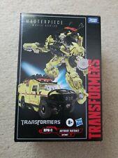 Takara Tomy Transformers Masterpiece Movie Series MPM-11 Autobot Ratchet - Y925