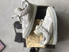 100% AUTHENTIC LOUIS VUITTON DONS BY KANYE WEST. UK SIZE 9, LV8