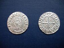 More details for william the conqueror. profile right type penny. please read description.