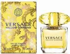 BOXED & SEALED VERSACE Yellow Diamond 30ml Eau De Toilette Spray *MOTHERS DAY*