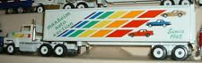 Manheim Auto Auction '90 Winross Truck