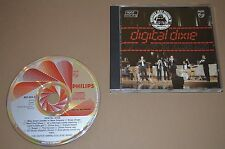 The Dutch Swing Collage Band - Digital Dixie / Philips 1981 / West Germany