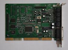 Aztech Sound Galaxy Pro 16III 3D ISA Soundkarte (I38-MMSN853, AZT2320, 1997)