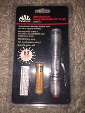 Mac Tools 1AAA Platinum Series Focusing Adjsutable Mini Led Pen Light FL441