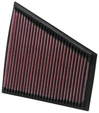 K&N Hi-Flow Performance Air Filter 33-2830 fits Skoda Roomster 1.9 TDI