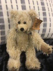 Boyle Teddy Bear (Carolotta) 32cm - like New