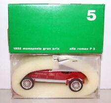 Voitures, camions et fourgons miniatures Rio pour Alfa Romeo 1:43