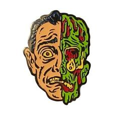 MELTED MAN ENAMEL PIN BY RETRO-A-GO-GO