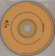 East West Promo Single Music CDs