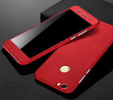 360° Full Cover Case+Tempered Glass For Huawei P9 Plus P10 Lite P20 Pro Mate 20
