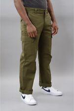 Dickies pantalon rew york  vert  taille w 36 L 34 étiqueté 89 euros