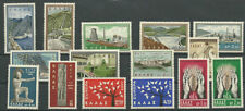 Greece  Complete year set 1962 MNH **.