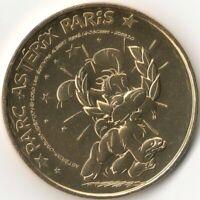 Monnaie de Paris - PARC ASTERIX - IDEFIX 2020