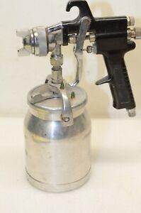 Campbell Hausfeld Standard Duty Automotive Spray Gun DH6500