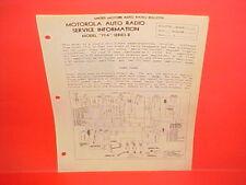 motorola car radio in Radio Collectables | eBay