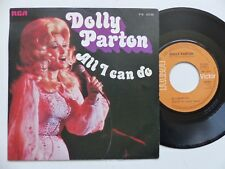 DOLLY PARTON All i can do PB 10730  Pressage France RTL