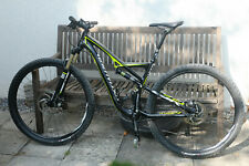 """SPECIALIZED Camber FSR 29"""" MTB Fully All Mountain Trailbike aus 2014 Rahmen L"""