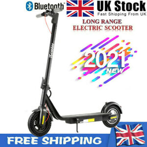 ⚡PRO Electric E-Scooter 350W Adult Folding E-Scooter 36V 25 Mile Range Max G30D