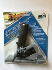 Logan Straight Cutter 701-1