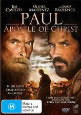 Paul, Apostle of Christ - DVD (NEW & SEALED)