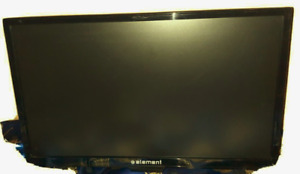 """FREE SHIPPING!!! ELEMANT 18.5"""" 60HZ High Definition Flat Screen Television"""