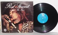 Rod Stewart And The Faces LP 1979 Springboard Records Steve Marriott Rock Vinyl