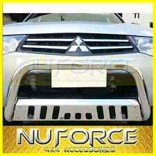 Mitsubishi  Triton ML / MN (2006-2015) Nudge Bar / Grille Guard