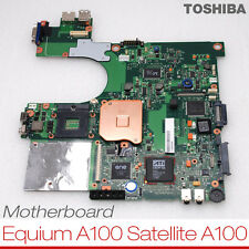 MOTHERBOARD TOSHIBA SATELLITE EQUIUM A100 V000068100 MAINBOARD BOARD NEW 001