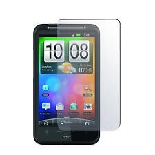 4 x HTC Desire HD Film de Protection clair Protecteurs Écran