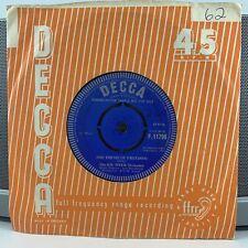 "JOE MEEK ORCHESTRA: Kennedy March - 7"" Demo Sample - 1963"