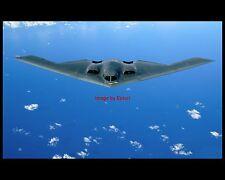 "B-2 Stealth Bomber 8"" x10"" Glossy Photo"