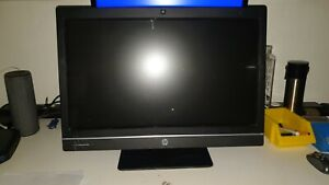 hp compaq elite 8300 touch screen all in one i7 128gb ssd 1tb hdd w10p64