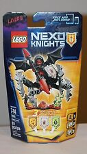 LEGO 70335 NEXO KNIGHTS Ultimate Lavaria 69  pcs