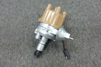 Mopar: Electronic Ignition Distributor Slant Six 170-225 Plymo Dodge OEM Tan Cap