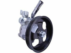 For 2009-2013 Infiniti FX50 Power Steering Pump Hitachi 64522BH 2010 2011 2012