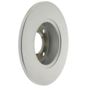Disc Brake Rotor Front,Rear Centric 320.04000F