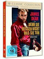 DEAN, James Denn sie wissen nicht was sie tun (2-DVD)Prem ... | CD | Zustand gut