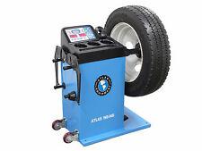 Atlas WB-HS Hand Spin Wheel Balancer Auto Car Truck Wheel Tire Balancer Machine