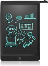10 Pulgadas Digital LCD Escritura Tablet Pad Dibujo ewritter Memo Gráfico Board Kids