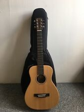 Martin LX1 Natural Travel Acoustic Guitar