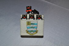 Cats Goss Crested China