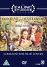 Stewart Granger, Joan Green...-Saraband for Dead Lovers (UK IMPORT) DVD NEW