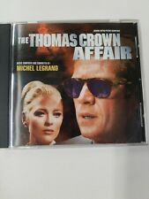 The Thomas Crown Affair [Varese 2004 Reissue] by Michel Legrand/Noel Harrison (…