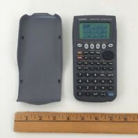 Casio Power Graphic FX-7400G Plus Calculator - Graphing Calculator - FAST SHIP