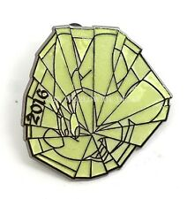 Mickey's Not So Scary Halloween Party 2016 Spider Web Mystery Pin Minnie Mouse