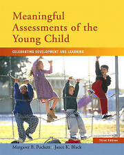 LK NEW Meaningful Assessments of the Young Child: Celebrating Development