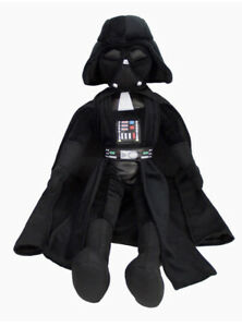 Star Wars Large Stuffed Darth Vader The Force Awakens Pillow Buddy